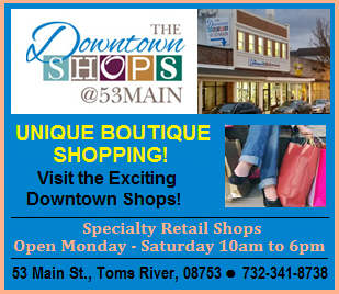 The Downtown Shops @ 53 Main