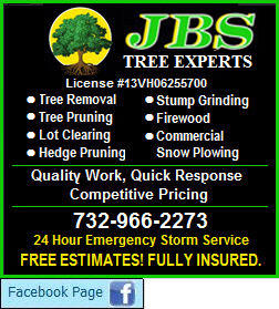 JBS Tree Experts, LLC