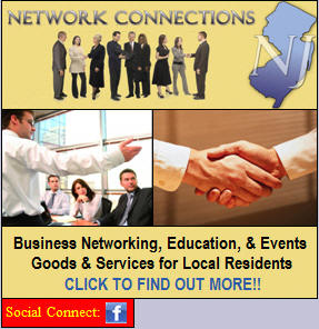 Network Connections NJ - Networking Group