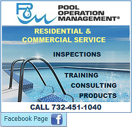Pool Operation Management